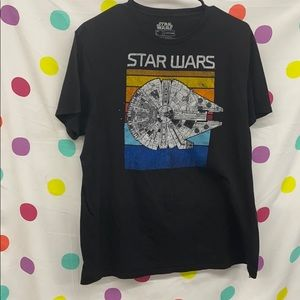 Star Wars Men Tshirt